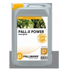 Pall-x Power Satin