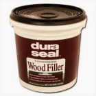 DuraSeal Trowelable Wood Filler - Red Oak 3.5 Gallon