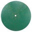 "Bona Green Siafast Ceramic Edger Discs - 7"" x 5/16"""
