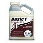 Basic Coatings Basic 1 Semi-Gloss Gallon