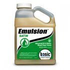 Basic Coatings Emulsion Pro Satin Gallon