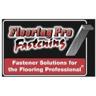 Flooring Pro Staples