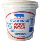 WOODWISE - Wood Patch Ebony- 1 Quart
