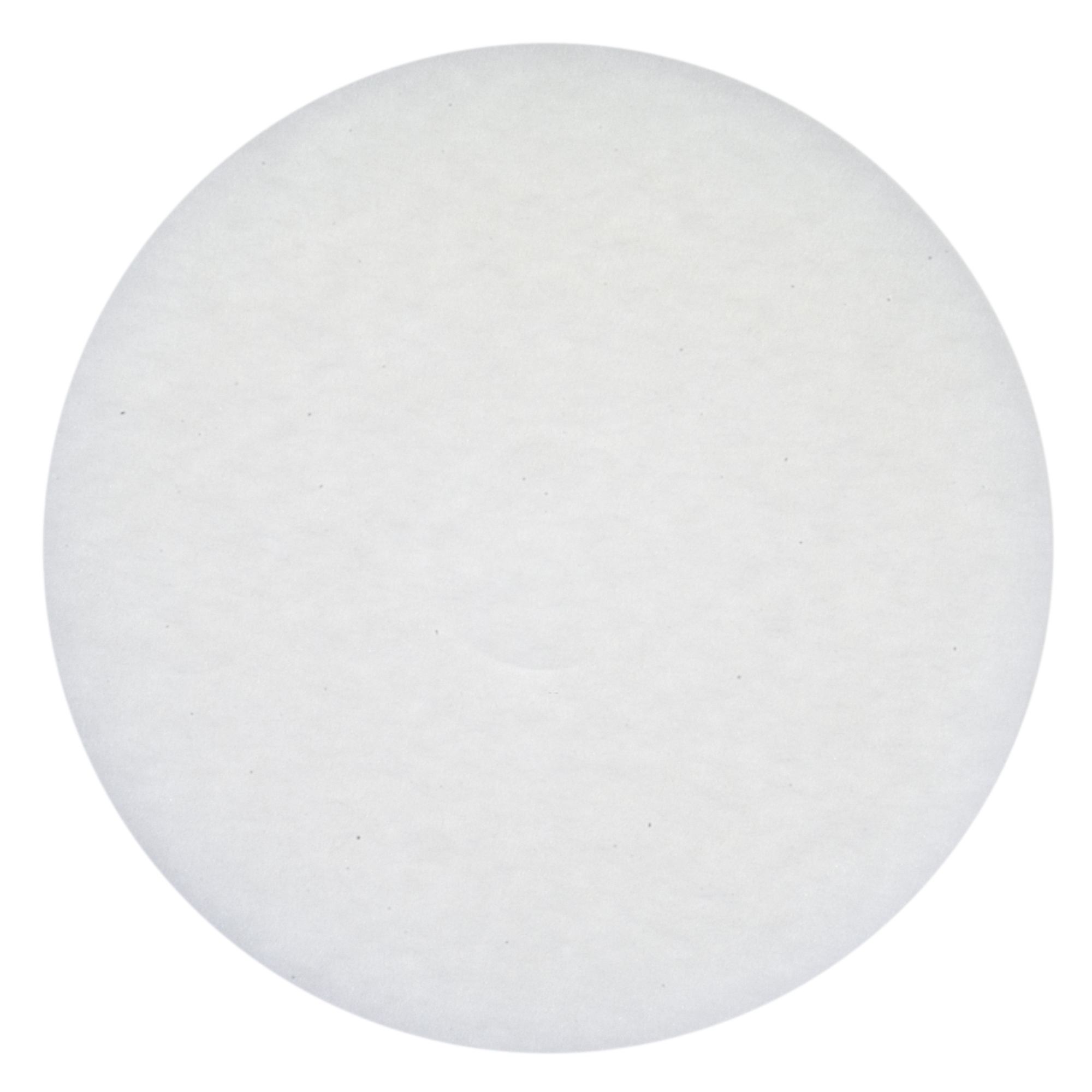 "Norton Buffing & Polishing Pads 16"" White Super Gloss"
