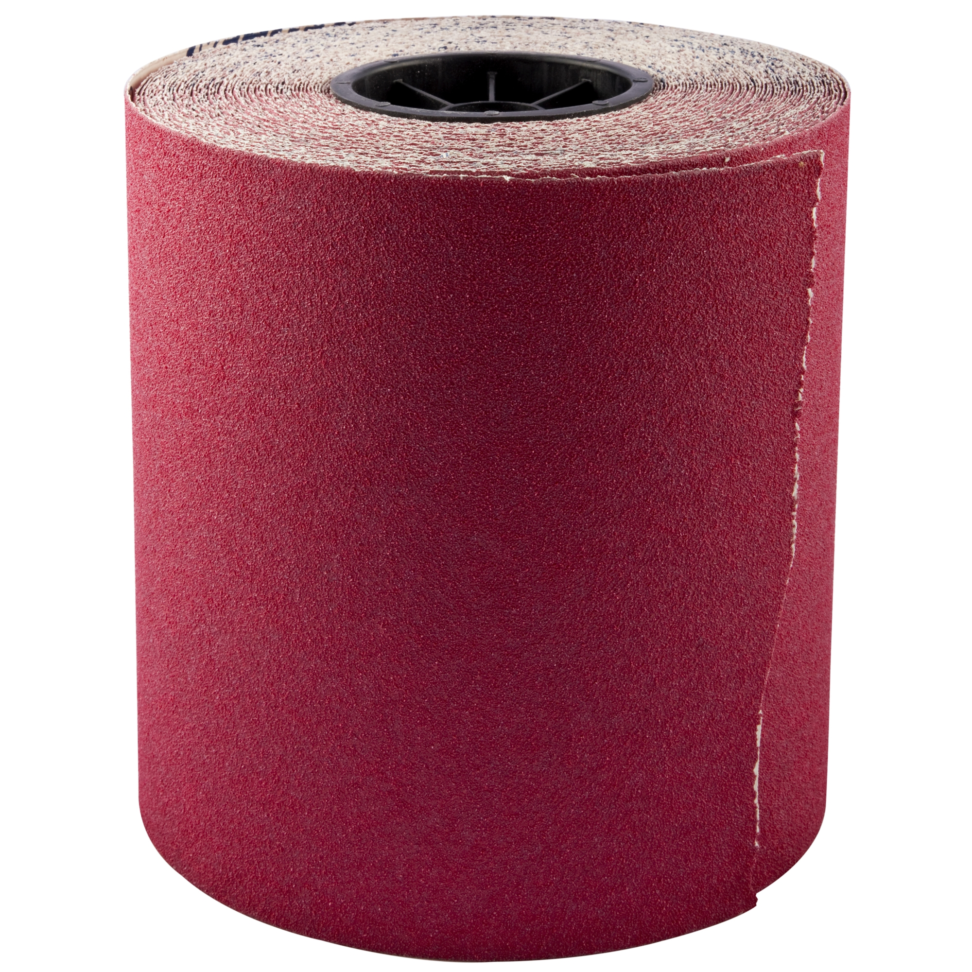 "Norton Red Heat Paper 8"" x 25 yd - 60 Grit Floor Sanding Roll"